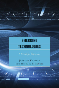 Emerging Technologies - Final Cover